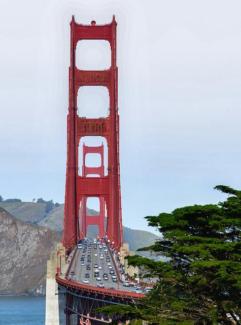 Head Strong - Golden Gate - 2013