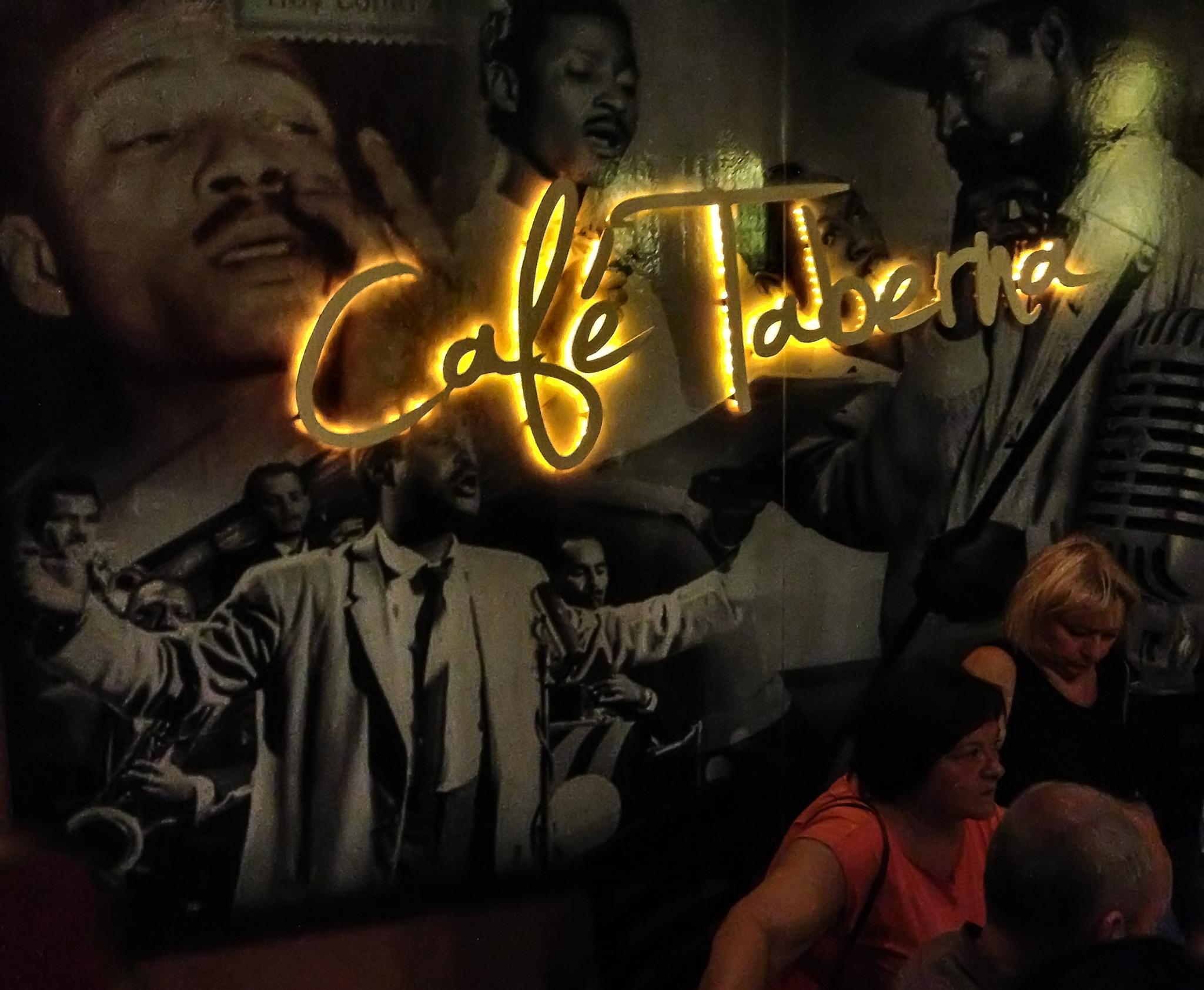 Cafe Taberna - Havana Cuba