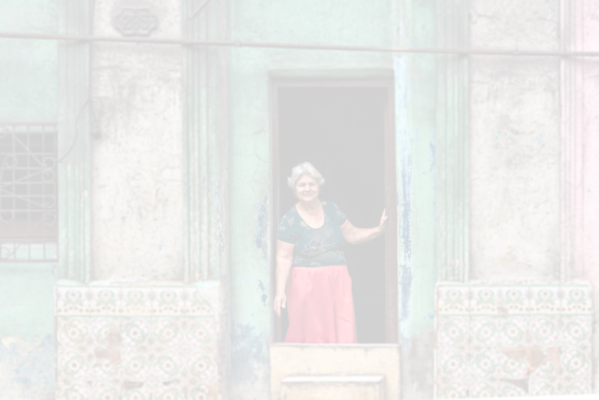 Whites - Lady in Red - Havana - 2013